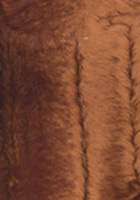 Beaver Faux Fur