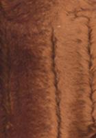 Beaver Faux Fur