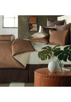 Cafe Cinnamon Bedding