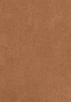 Chestnut Suede Fabric