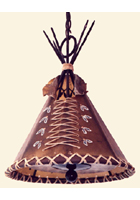 Cheyenne Pendant Light