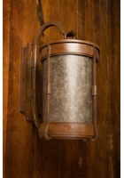 Cylinder Sconce Light