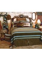 Hudson Bedroom Linens