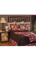 Jeanette Bedroom Linens