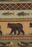 Kodiak Creek Fabric