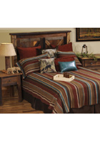 Lumberjack Bedroom Linens