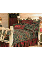 McWoods I Bedroom Linens