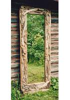 Driftwood Mirror/Frame