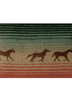 Mustang Canyon Fabric