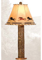 Frontier Table Lamp