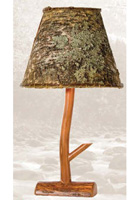 Wilderness Table Lamp