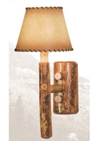 Rocky Mountain Single Sconce