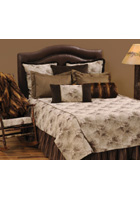 Pine Forest I Bedroom Linens