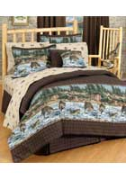 River Fishin' Bedding