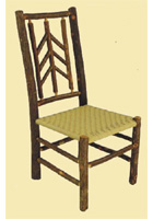 Smoky Mountain Side Chair