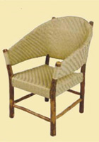 Sun River Hoop Chair