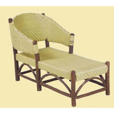 Sun Valley Hoop Chaise