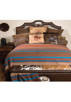 Tombstone Bedroom Linens