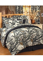 Treestand Bedding