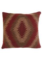 Wampum Wool Pillow