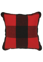 Woodsman Wool Pillow