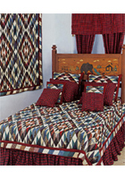 Southwest Trading Post Linens