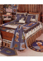 Wolf Linens